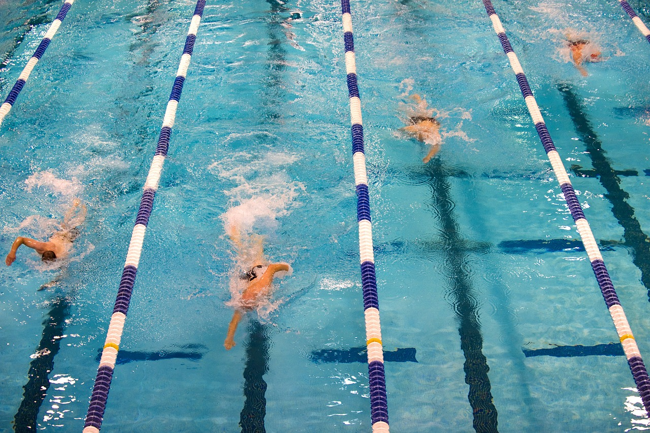 zwemtalent